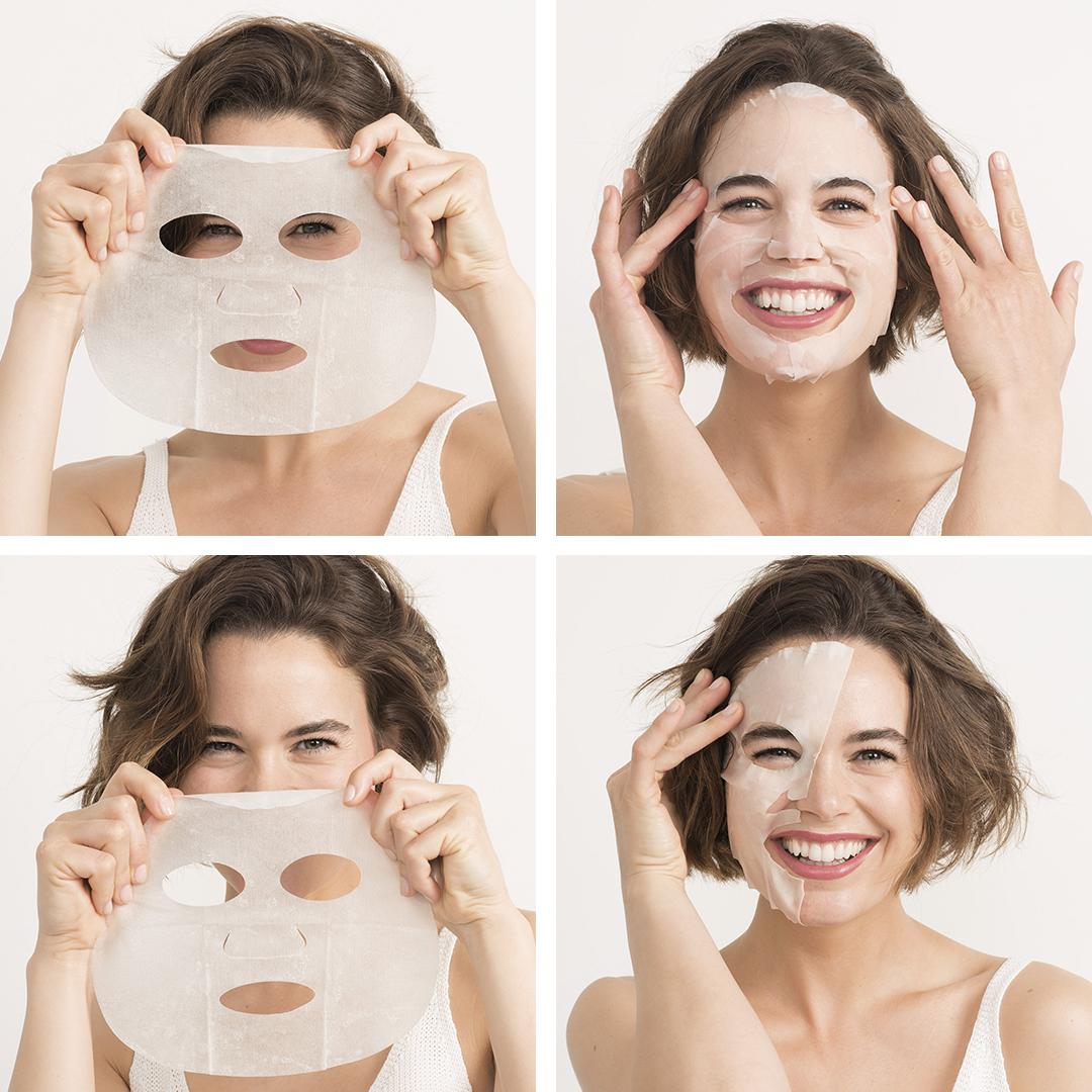 THALGO, Gesichtsbehandlung