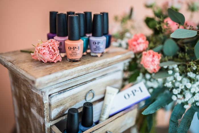 Beauty Lounge, Raika Niederer, OPI, Produkte, Manicure, Pedicure, Hand, Füsse, Fingernägel, Zehen, Pflege